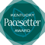 Pacesetter Award Winner